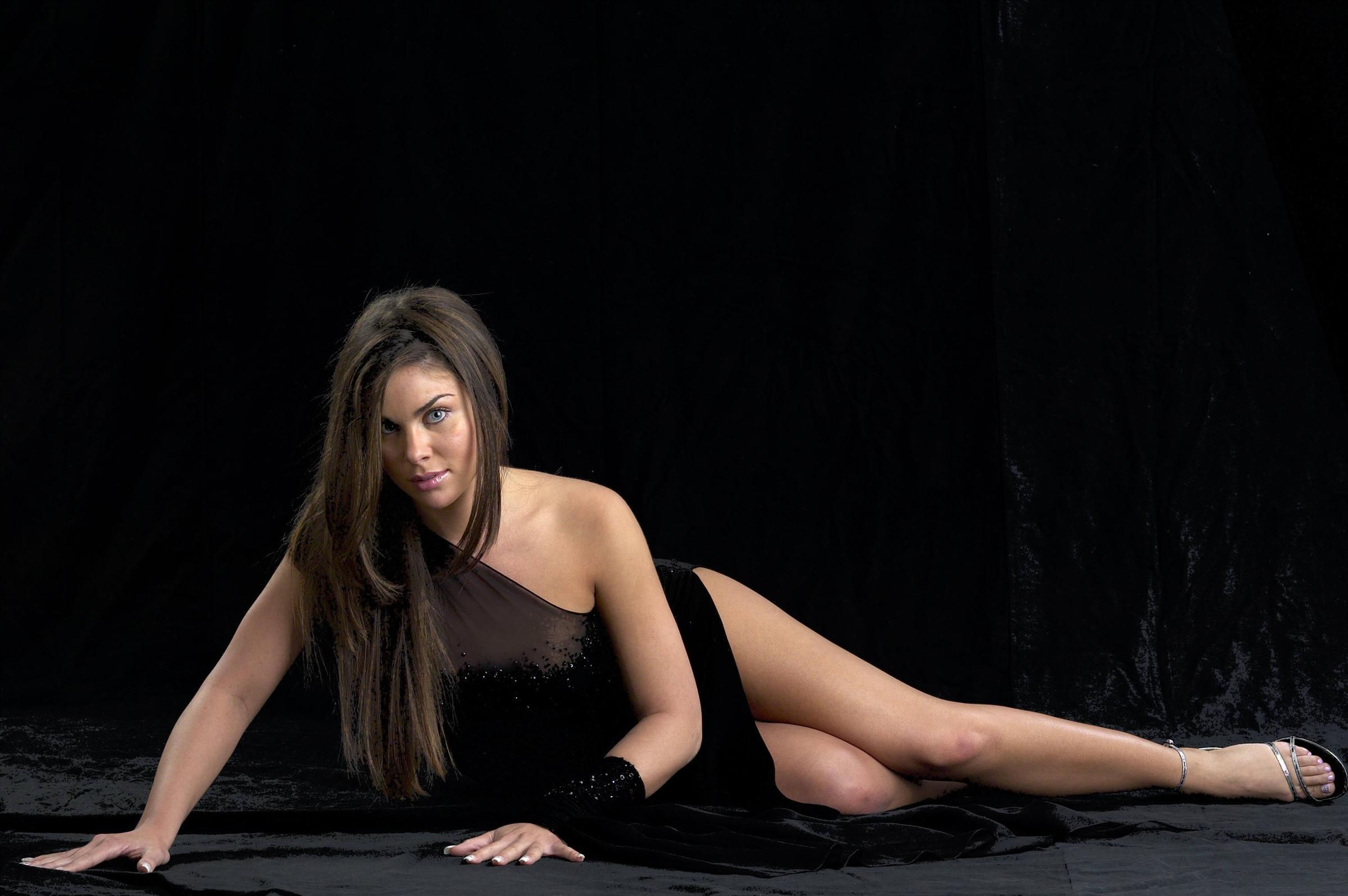 Nadia Bjorlin Nude Open Pics 48