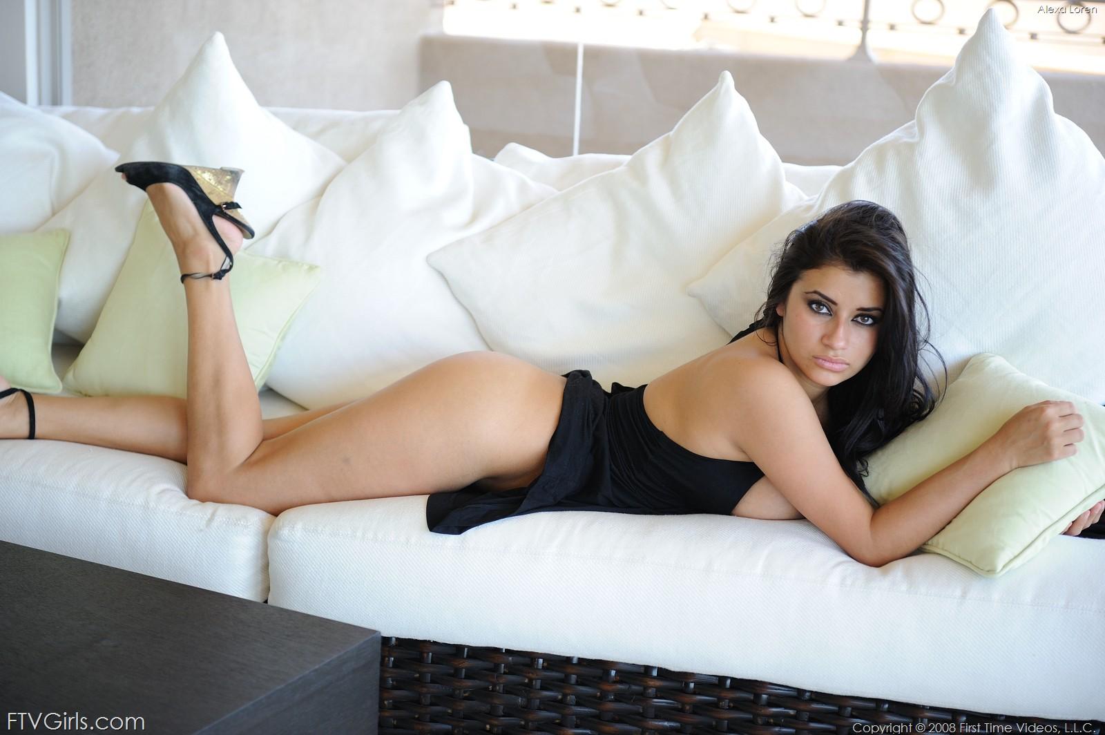 alexa-loren-3 | Sexy Women